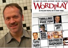 Hsu Untied: Will Shortz, NYTimes Crossword Puzzle Editor