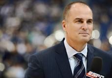 Hsu Untied: Jay Bilas, ESPN Broadcaster