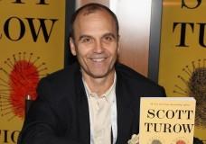 Hsu Untied: Scott Turow, NYTimes Best Selling Author
