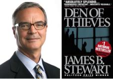 Hsu Untied: James B. Stewart, Pulitzer Prize Author