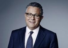 HsuUntied: Jeffrey Toobin, CNN Analyst and Author