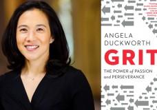 """Hsu Untied: Angela Duckworth, Author of """"Grit"""""""