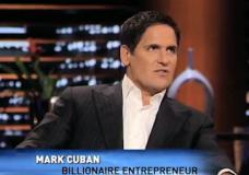 Hsu Untied: Mark Cuban, Shark Tank