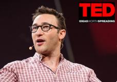 Hsu Untied: Simon Sinek, Author and TED Speaker