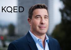 Hsu Untied: Scott Shafer, KQED Host and Reporter