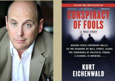 Hsu Untied: Kurt Eichenwald, NY Times Best Selling Author