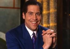 Hsu Untied: Roy Firestone, Emmy Award winning Interviewer