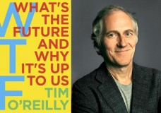 Hsu Untied: Tim O'Reilly, Entrepreneur and Author