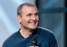 Hsu Untied: Phil Rosenthal, TV Producer and Writer